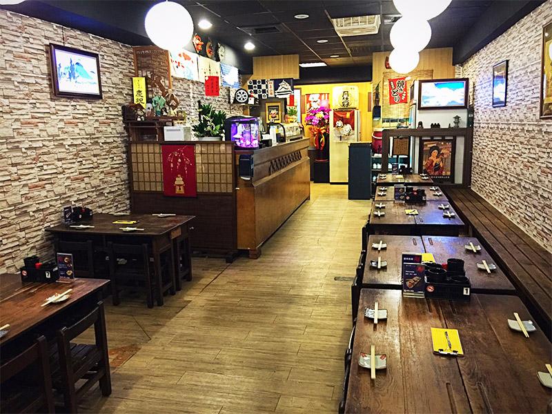 豐原美食 串串 平價日式串燒