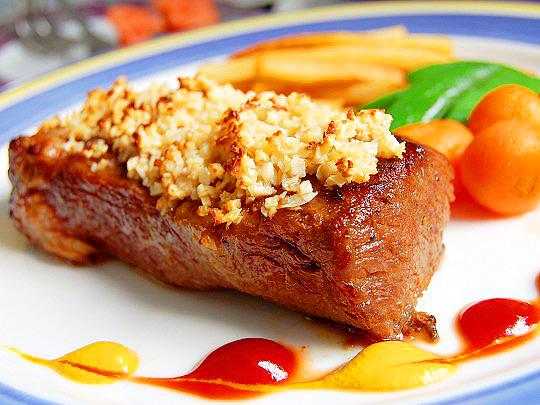 桃園異國美食餐廳‧米克諾斯