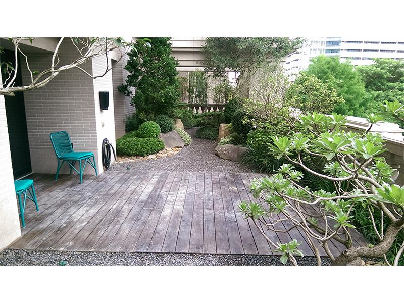 台中園藝‧馨苑園藝景觀設計
